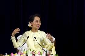 रोहिंग्या संकटः म्यांमार ने संयुक्त राष्ट्र की रिपोर्ट को किया खारिज, कहा दोषी नही है सरकार