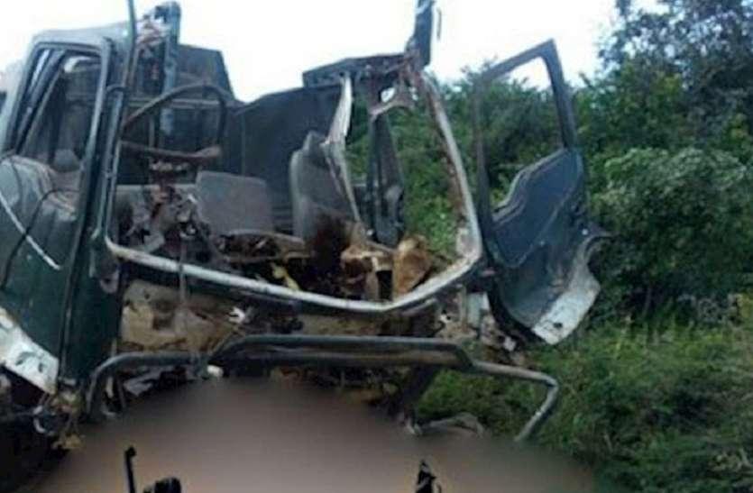 केन्या में बम विस्फोट से 5 सैनिकों की मौत, 10 घायल