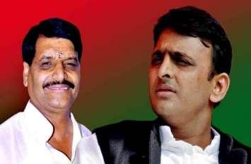 शिवपाल यादव नई पार्टी बनाकर कर रहे इस रणनीति पर काम, अखिलेश की बढ़ सकती हैं मुश्किलें