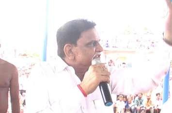 सपा के बाद बीजेपी में अंतरकलह आई सामने, विधायक ने सांसद के खिलाफ खोला मोर्चा