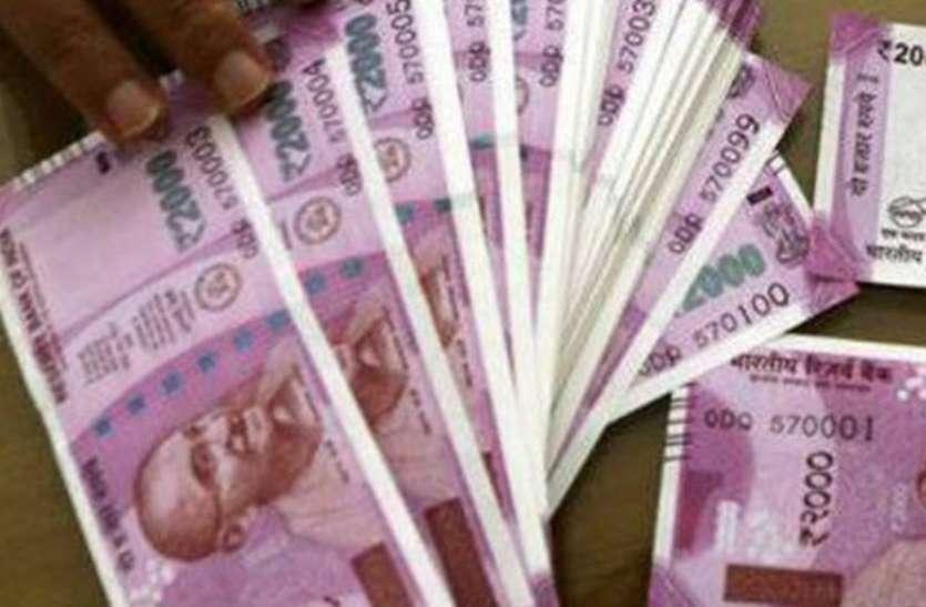 अप्रेल माह के बाद जोड़े 500 नए सदस्य, 19 करोड़ का ऋण वितरित