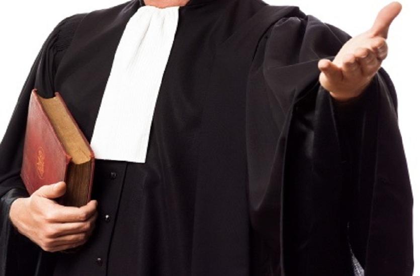 मध्य प्रदेश के 85 हजार वकील 18 जून को अदालत में नहीं करेंगे पैरवी