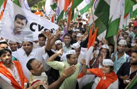 डूसू इलेक्शन 2018: CYSS और AISA साथ मिलकर लड़ेंगे चुनाव, गोपाल राय ने किया ऐलान