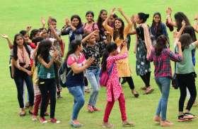छात्रसंघ चुनाव: छात्रों को निर्भीक होकर वोट देने का माहौल मिले