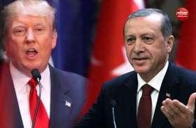सीरिया में संयुक्त गश्त करेंगे अमरीका और तुर्की, बढ़ सकता है तनाव