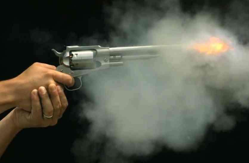 उदयपुर में हुई फायरिंंग में  था 12 वीं के छात्र और उसके  दोस्तों का हाथ,  सोनीपत से लाए हथियार.. जिसने भी सुना उड़ गए होश..