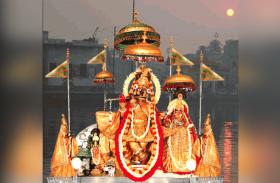 जयपुर के आराध्य देव गोविंददेव जी मंदिर में शुरू हुई कृष्ण जन्मोत्स्व की तैयारियां, देखें वीडियो