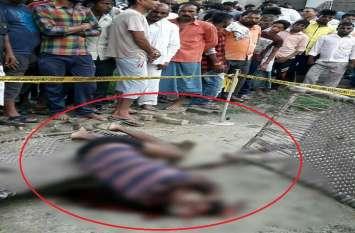 मंत्री नंद गोपाल नंदी पर रिमोर्ट बम के जरिए किया गया था हमला, अब IED ब्लास्ट कर पिता व पुत्र की ली गयी जान