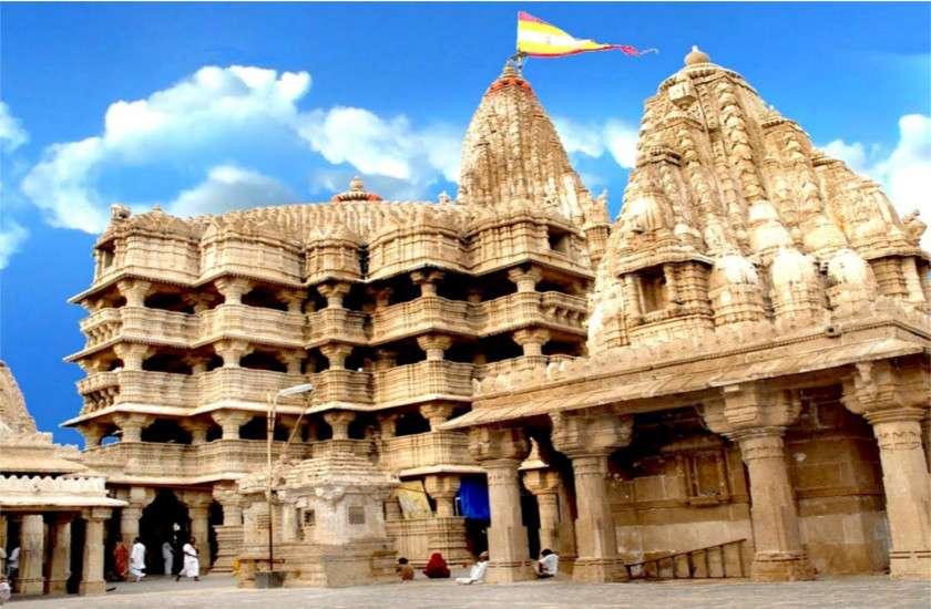 krishna templa