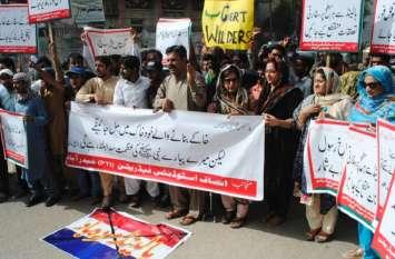 पाकिस्तान: कट्टरपंथियों की रैली पीएम इमरान खान के लिए बनी चुनौती