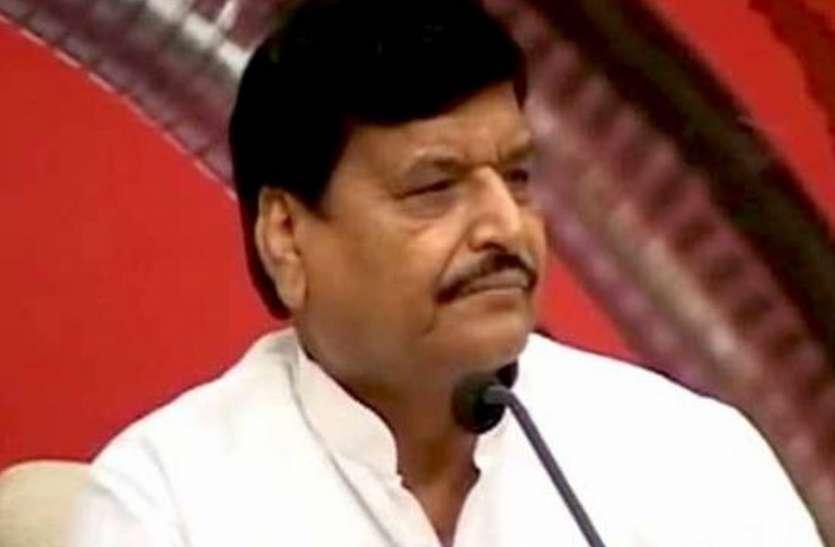 शिवपाल यादव ने महागठबंधन की हवा इस तरह निकालनी शुरू की, उनकी पार्टी में शामिल हो रहे ये दिग्गज नेता