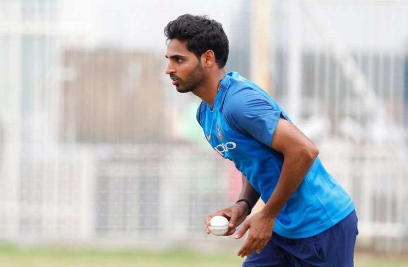भुवनेश्वर कुमार की जबरदस्त वापसी, इंडिया 'ए' ने दक्षिण अफ्रीका 'ए' को 124 रनों से हराया