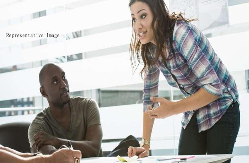 चहेते बॉस बनना चाहते हैं, तो स्टाफ की कामयाबी पर भी दे ध्यान