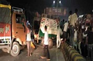 Meerut Hit And Run Case: एसएसपी की चल रही थी विदार्इ पार्टी, सड़कों पर पुलिस को ढूंढ़ते-ढूंढ़ते थक गर्इ पब्लिक