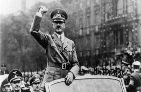 'हिटलर ने मेरी मां के साथ बनाए थे संबंध', इस एक्ट्रेस ने किया था चौंकाने वाला दावा