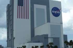 नासा के अंतरिक्ष यात्री ने दिया इस्तीफा, 50 वर्षों में पहली बार हुआ कुछ ऐसा