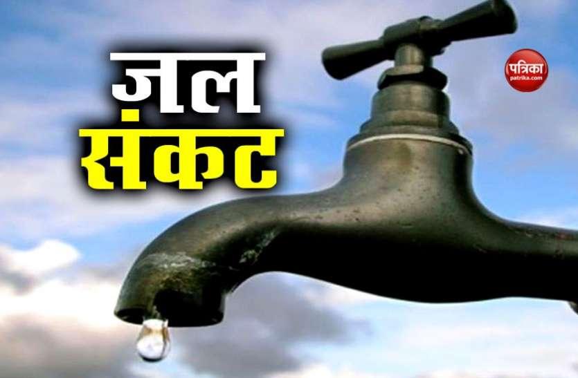 दिल्ली: 30 और 31 अगस्त को इन इलाकों में नहीं आएगा पानी, चल रहा है मरमम्त का काम