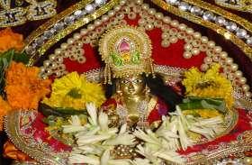 Janmashtami 2018: भगवान कृष्ण की लीला में रंगा गुलाबी नगर, स्वागत को तैयार छोटी काशी के मंदिर