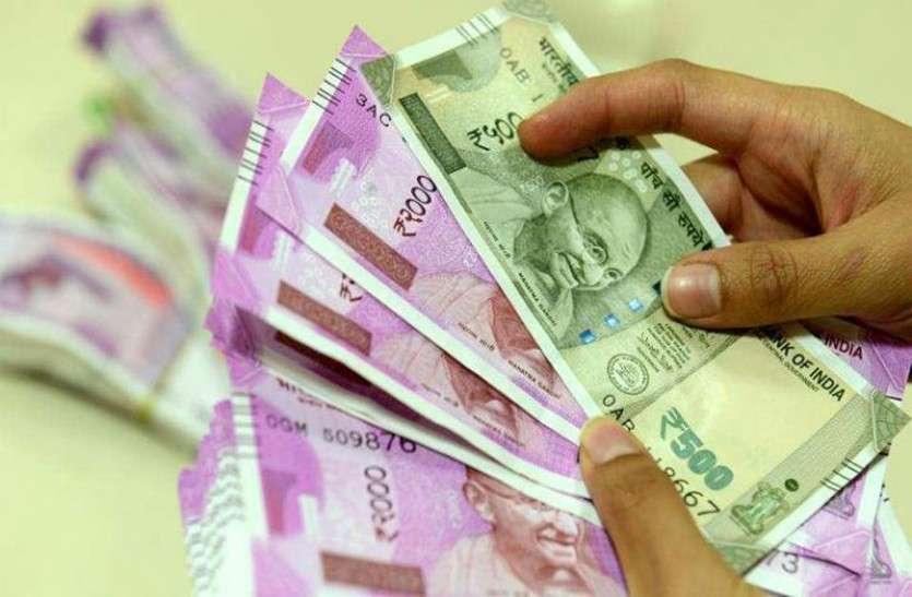 रुपया अब तक के सबसे निचले स्तर पर, जानें क्यों हुआ ऐसा?