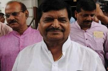 शिवपाल यादव के नई पार्टी बनाने पर इस सपा नेता ने बोला बड़ा हमला