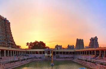 चेन्नई में पुदुमै पल्ली प्रोजेक्ट पूरा हुआ रोजगार की क्षमता का विकास