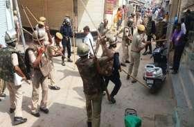 VIDEO कांवड़ियों से मारपीट प्रकरण :  सीकर के फतेहपुर, लक्ष्मणगढ़ व रामगढ़ कस्बा बंद, एक हजार पुलिसकर्मी तैनात