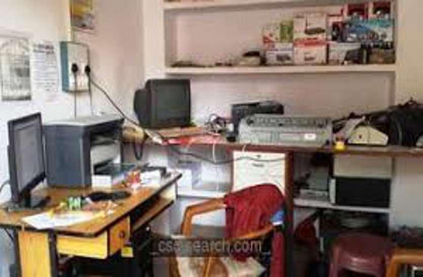 अब सरकारी स्कूलों के कम्प्यूटर भी लगाएंगे दौड़ ,प्रति स्कूल 10 हजार रुपए मिलेंगे