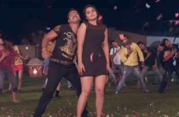 Bhojpuri Viral Video: पवन सिंह और काजल राघवानी के बीच पहले तकरार और फिर प्यार, देखें वीडियो