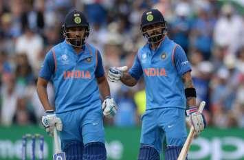 ASIA CUP 2018: टीम इंडिया का हुआ ऐलान, विराट को आराम- रोहित शर्मा संभालेंगे कप्तानी