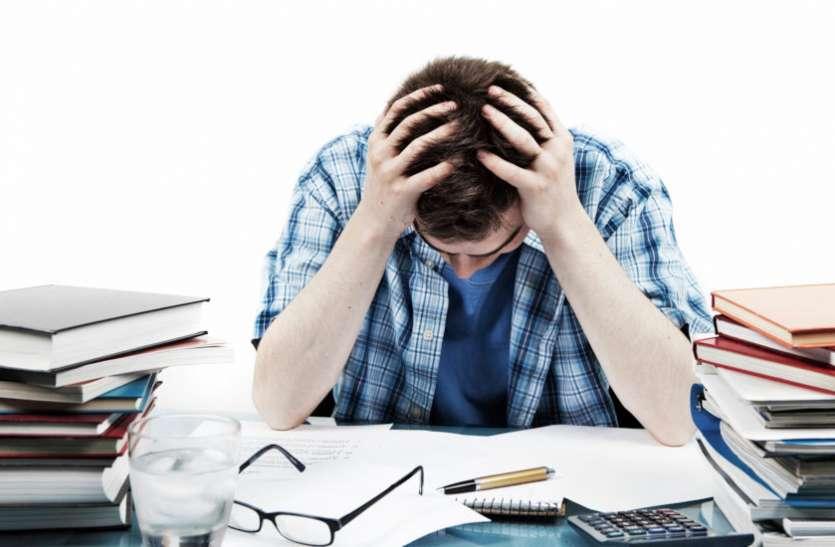 आसपास कचरा और गंदगी फैले रहने से भी होता है तनाव