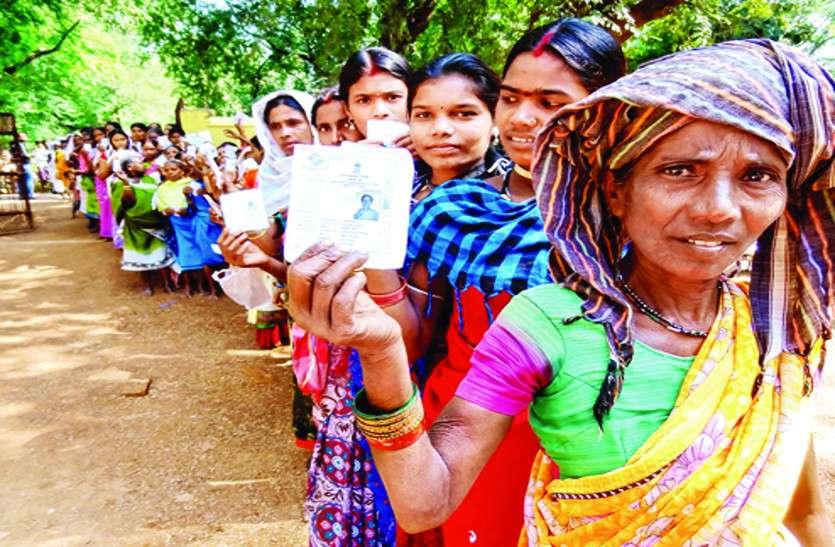 CG Election 2018: राजनीतिक दल अपनी छवि को ध्यान में रखकर दें टिकट