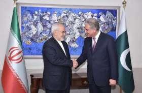 पाकिस्तान ने अंतरराष्ट्रीय परमाणु समझौते पर ईरान को दिया समर्थन