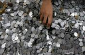 जब भौचक रह गई दुनिया देख सिक्के ही सिक्के