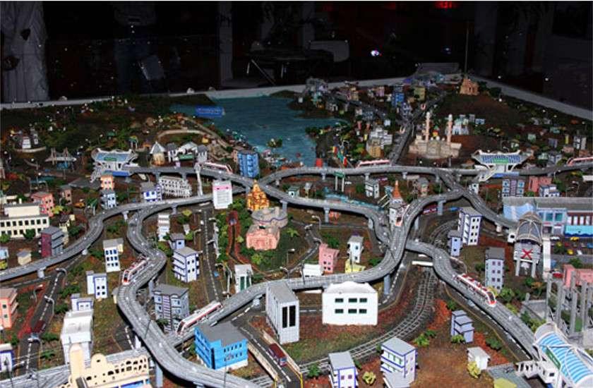 metro bhopal