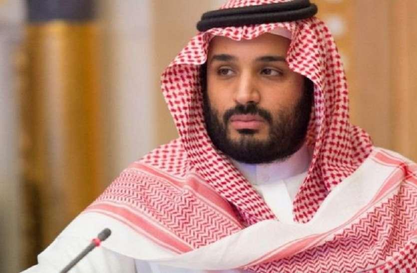 खाड़ी देशों में बढ़ा तनाव, नहर खोदकर कतर को अलग-अलग करेगा सऊदी अरब