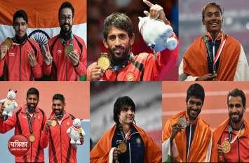 एशियाई खेलों के इतिहास में भारत ने दर्ज किया सबसे बढ़िया प्रदर्शन, जानें कितनी हुईं पदकों की संख्या