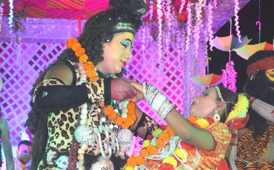 beautiful pics of krishna and shiva