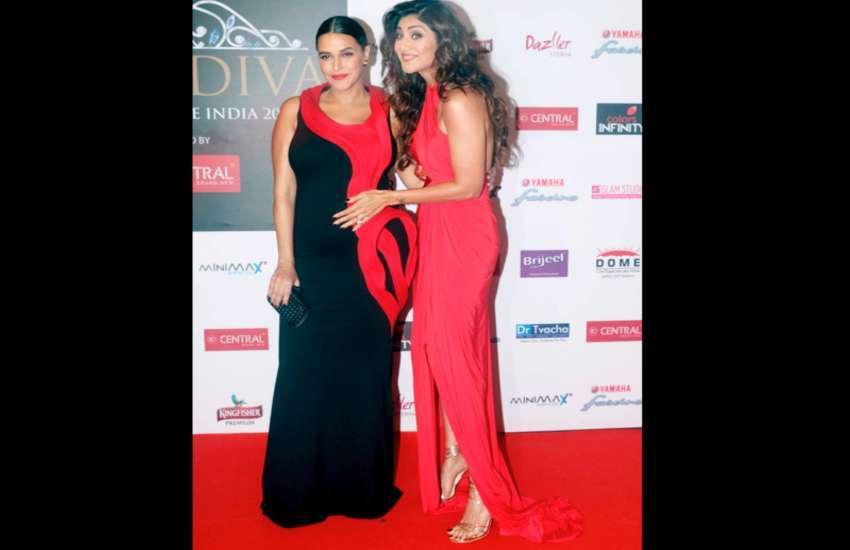 Diva Fashion Show