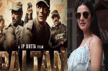 PALTAN: फिल्म रिलीज से पहले सोनल ने खोले कई राज, जानिए फिल्म से जुड़ी ये रोचक बातें...