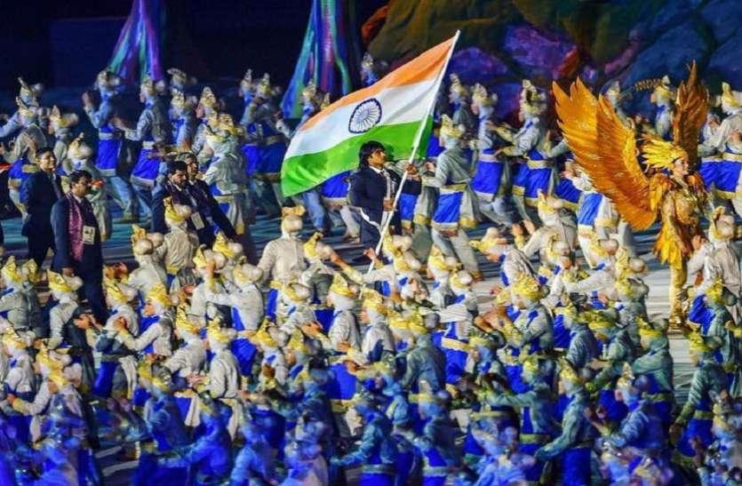एशियन गेम्स में भारत का सर्वश्रेष्ठ प्रदर्शन, मिलें भारत को पदक दिलाने वाले राष्ट्रीय नायकों से