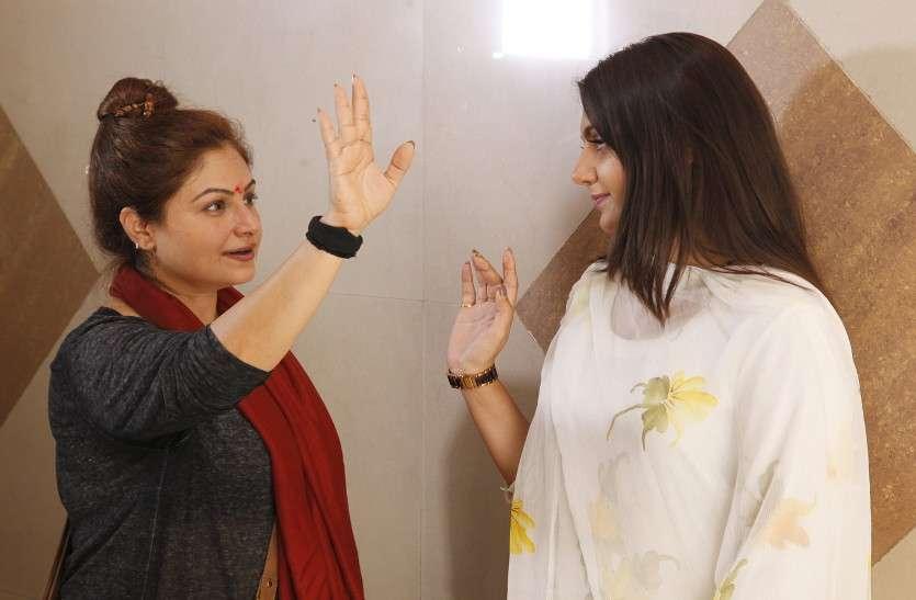 नई दिल्ली फिल्म फेस्टिवल में अवॉर्ड की दौड़ में शामिल है इस बॉलीवुड अभिनेत्री के निर्देशन में बनी शॉर्ट फिल्म