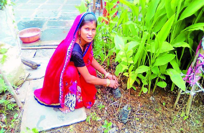 जिले के 800 आंगनबाड़ी केन्द्रों में कुपोषित बच्चों को अब सोया पौष्टिक से करेंगे पुष्ट