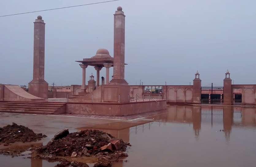राजस्थान में यहां इस परीक्षा के आयोजन के लिए खड़ा हुआ संकट, बढ़ी पुलिस प्रशासन की मुश्किल!