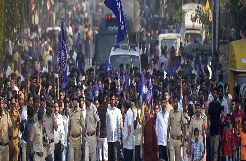 भीमा कोरेगांव केस: चार्जशीट दायर करने के लिए पुणे पुलिस को सेशंस कोर्ट से 90 दिनों की मोहलत