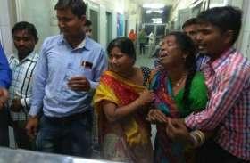 उत्तर प्रदेश के शाहजहांपुर में आकाशीय बिजली गिरने से 7 की मौत
