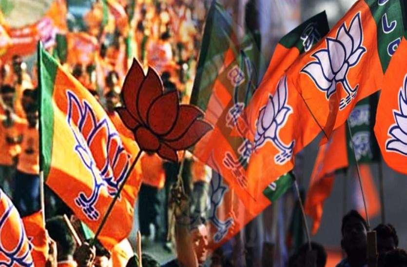2019 लोकसभा चुनाव से पहले भाजपा में बगावत, सब के फूले हाथ-पांव