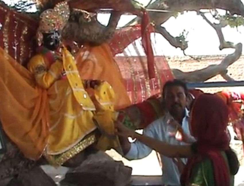 Krishna Janmashtami 2018