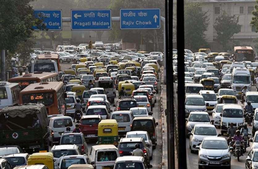 सावधानः दिल्ली में जन्माष्टमी के दिन ये मार्ग रहेंगे बंद, इन रास्तों का करें इस्तेमाल
