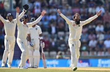 ENG vs IND: इंग्लैंड ने भारत को दी करारी मात, 3-1 के अंतर से सीरीज पर जमाया कब्जा
