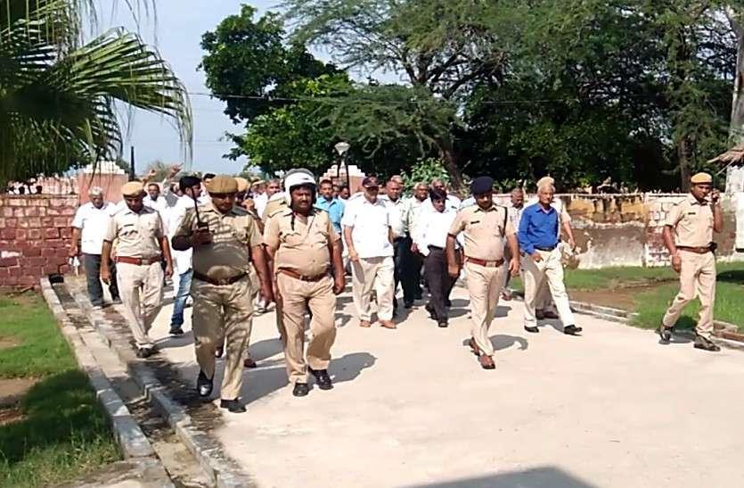 भरतपुर में पूर्व सैनिक की पुलिस कस्टडी में मौत का मामला अब लेने लगा राजनीतिक रंग, ये है पूरा मामला